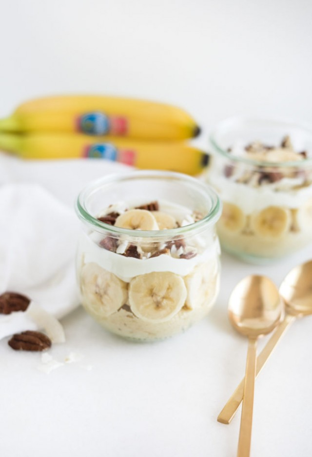 When you think of bananas, you most likely think potassium. But they actually are a good source of magnesium which helps to keep your immune system strong, reduce stress and relax your muscles. If you leave your bananas as a bunch, it will take about 48 hours for them to ripen.